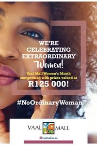 Extraordinary Women!<br />Thursday, August 20th, 2020