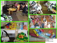Rec-E Bag Project - Wednesday, February 12th, 2014