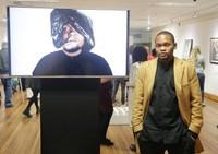 Motubatse wins Sekoto Award