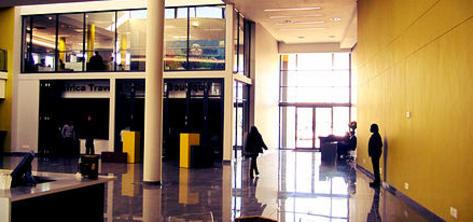 Nikon Offices, Midrand