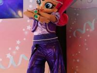 Shimmer and Shine<br />Monday, January 22nd, 2018