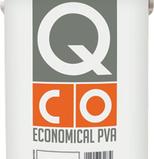 QCO Economical PVA Paint