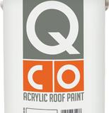 QCO Acrylic Roof Paint