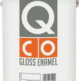 QCO Gloss Enamel Paint