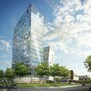 Glass Shard Building