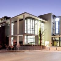 Nedbank Building (Falcon)