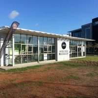 Menlyn Maine Visitors Centre