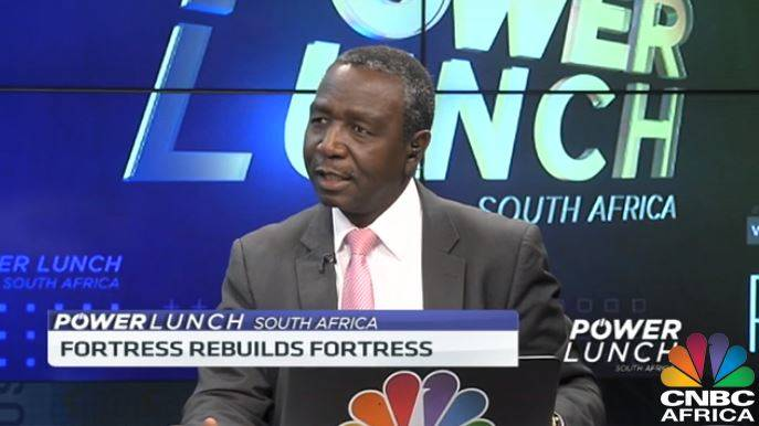PwC report finds no conclusive evidence for allegations made against Fortress - CNBC Africa