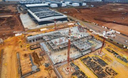 Disposals fuelling Fortress's spectacular development pipeline