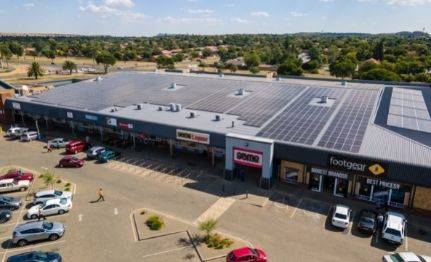 Fortress REIT launches R900 million sustainability-linked bonds