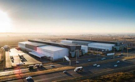 New Logistics Parks In Gauteng and KZN