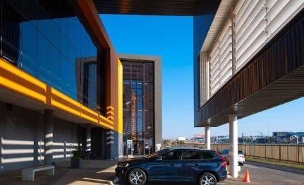 Logistics and Warehouse New Developments