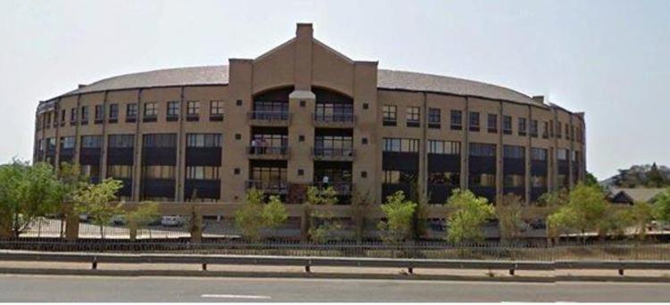 Pricewaterhouse Coopers Pretoria