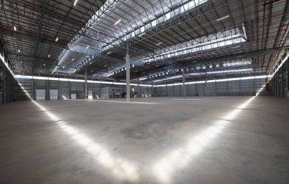Fortress REIT - Logistics Warehousing: State-of-the-Art Solutions