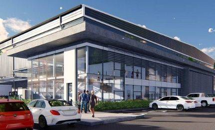 New Developments and Logistics Parks - Gauteng and KZN
