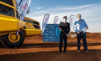 Pick n Pay and Fortress co-invest in a super distribution centre development