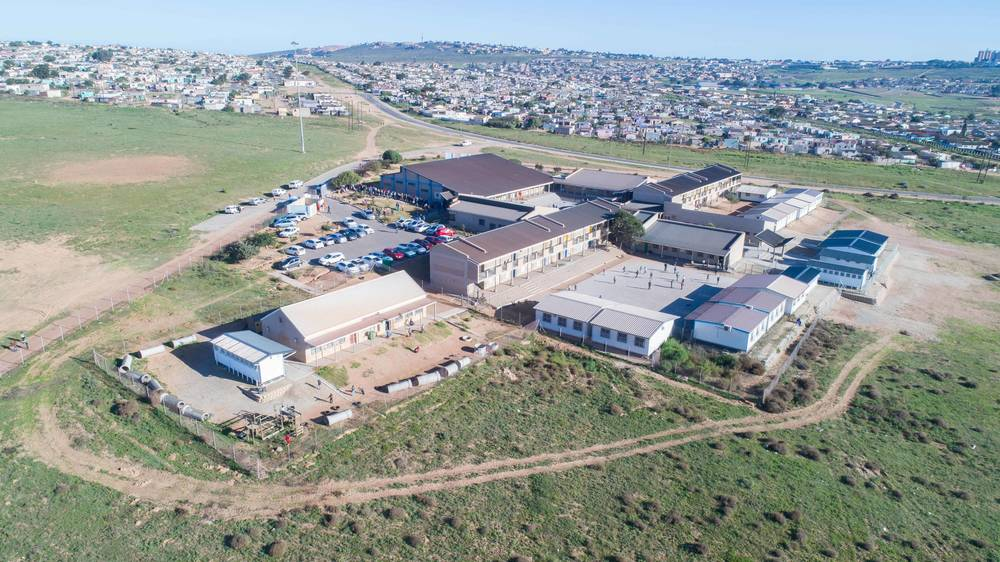 Fortress REIT Expands Food Security Initiative to Western Cape with Tree Planting in Vredenburg