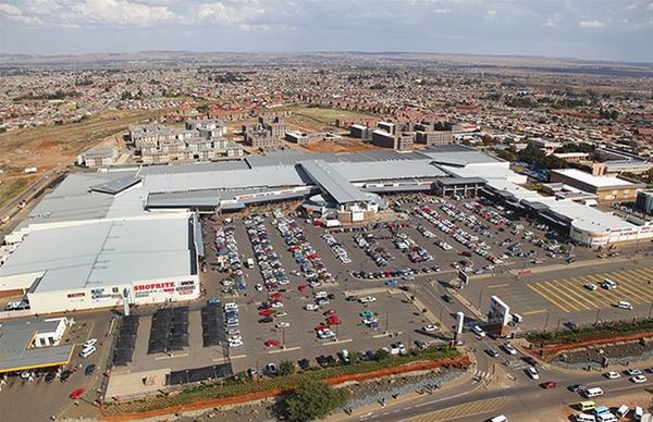Jabulani Mall