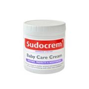 Sudocrem Baby Care Cream 125g
