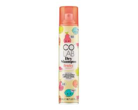 Colab Fruity Fragrance Dry Shampoo