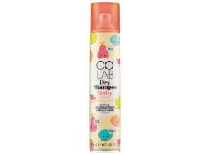 Colab Fruity Fragrance Dry Shampoo<br />Friday, January 19th, 2018