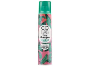 Colab Tropical Fragrance Dry Shampoo<br />Friday, January 19th, 2018