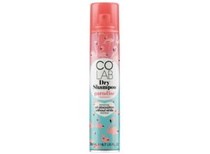 Colab Paradise Fragrance Dry Shampoo<br />Friday, January 19th, 2018