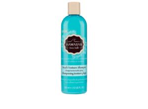 Hask Hawaiian Sea Salt Beach Texture Shampoo<br />Friday, January 19th, 2018