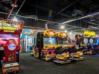 Games Arcade - Wednesday, November 4th, 2015