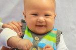 Kyler Titus<br>6 Months<br>Eldorado Park - Thursday, December 17th, 2015