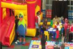 Southgate Super Kids Club - Wednesday, February 8th, 2012