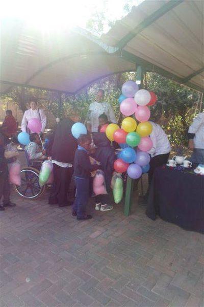 2013 Mandela day- Alma SchoolReach for a dream birthdays<br />Thursday, February 27th, 2014