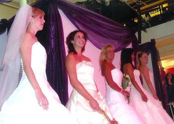 Kolonnade Bridal Expo 2006<br />Monday, November 30th, -0001