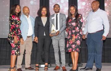 National Productivity Award Finalists
