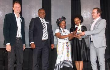 National Productivity Award Winners Announced