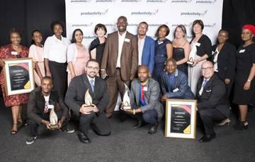 National Awards winners 2017