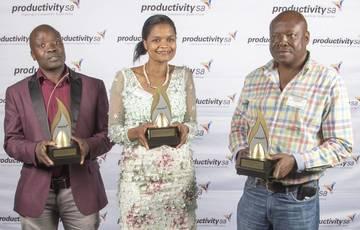 National awards winners 2018