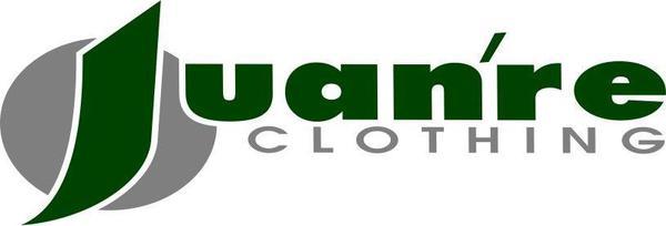 Juanre Clothing<br />Monday, April 4th, 2016
