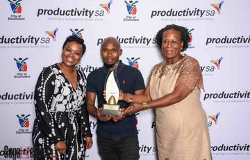 National awards winners 2019