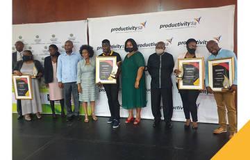 Limpopo Productivity Awards