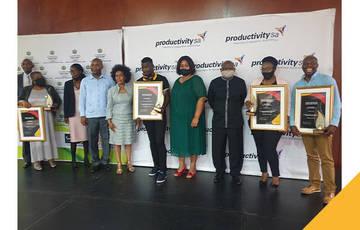 Limpopo Regional Producitivity Awards speech by Productivity SA Chief Executive Officer, Mr Mothunye Mothiba