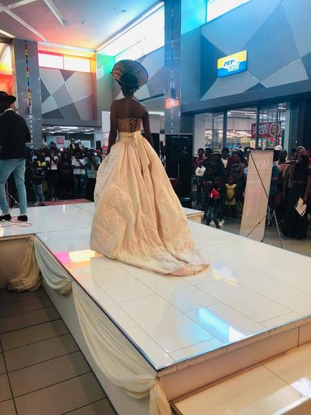Cosmo Mall Bridal Week - Wednesday, October 31st, 2018