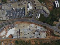 Ballito Junction - Construction Images