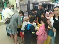 LEGO Robotics Expo - Monday, June 11th, 2018