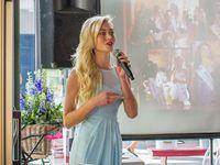 Ladies Club Launch - 21 Oct 2015