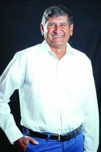 Hashim Bham