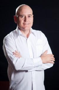 Zinon Marinakos (Chairperson)