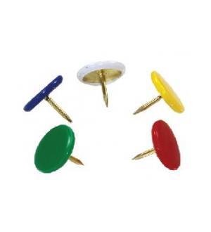 CROXLEY DRAWING PINS
