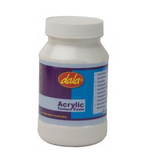 ACRYLIC TEXTURE PASTE 500ML