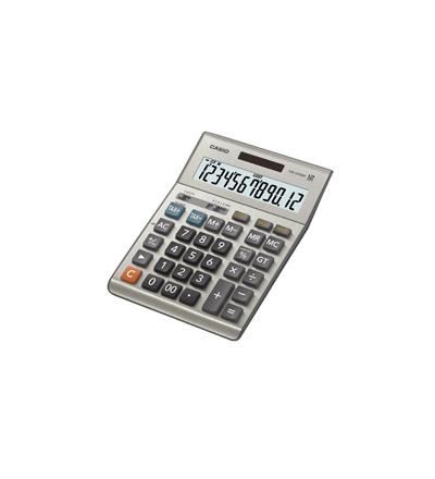 CALCULATOR DM-1200BM CASIO 12 DIGIT DESKTOP